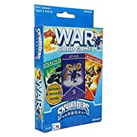 Pressman Toy Skylanders War Card Game [並行輸入品]