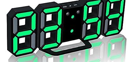 お部屋の模様替えに♪電波時計を探しています!数字が大きく見やすい置時計でおすすめのものは? -家電・ITランキング-