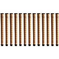Winn DriTac Wrap標準銅ゴルフグリップバンドル(13個)