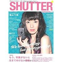 SHUTTER magazine Vol.1