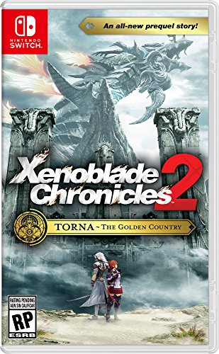Xenoblade Chromicles 2: Torna ...