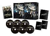 FRINGE/フリンジ <ファイナル・シーズン> コンプリート・ボックス [DVD] 画像