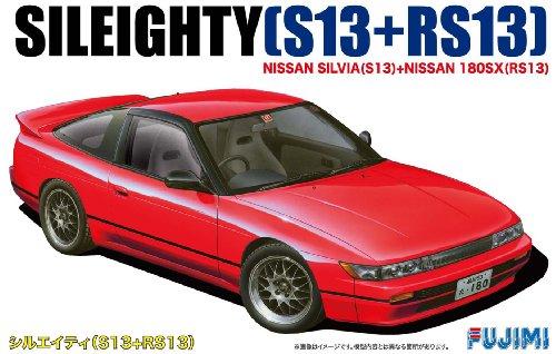 フジミ /24 ID96 シルエイティー S13+RS13