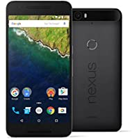 (SIMフリー) Google グーグル Nexus 6P H1512 (並行輸入品) (32GB, ブラック)