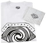 immortality(初回限定盤)(TシャツMサイズ付)