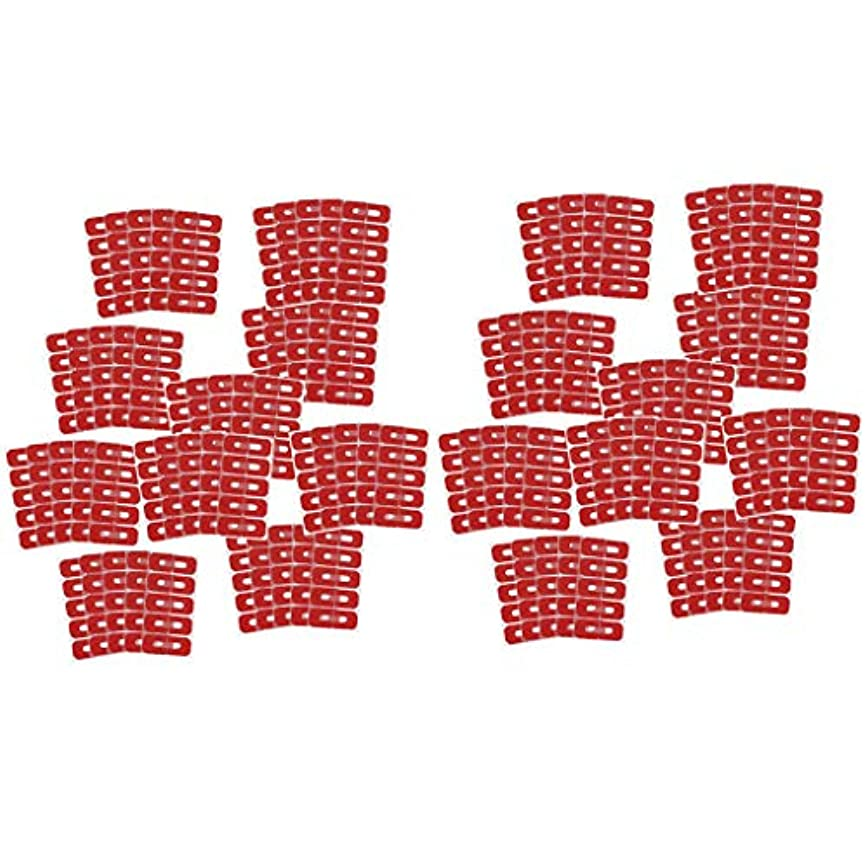 カラス更新独占ネイルカバー ネイルプロテクター ネイルアート はみ出し防止 溢れを防止 マニキュア ネイルケア