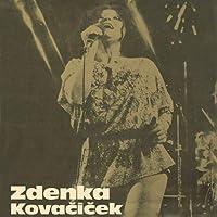 Zdenka Kovacicek [12 inch Analog]