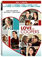 Love the Coopers [DVD] [Import]