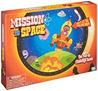 Mission to Space Board Game [並行輸入品]