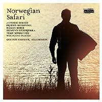 Norwegian Safari by Oivind Farmen & Elise Batnes (2011-01-25)