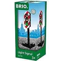 BRIO WORLD ライトシグナル 33743