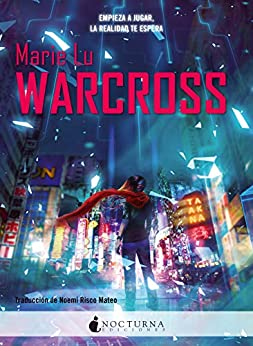 Warcross (Spanish Edition) by [Lu, Marie]
