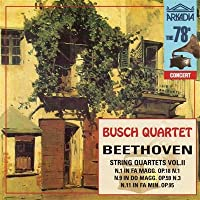 Beethoven Quartet