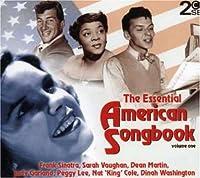 Essential American Songbook Vo