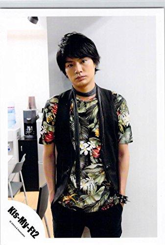 Kis-My-Ft2 (キスマイ)・【公式写真】・横尾渉・ジャニーズ生写真【スリーブ付 YH 73
