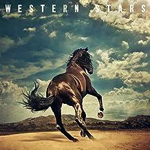 WESTERN STARS (VINYL)