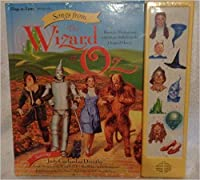 Wizard of Oz: Play a Song