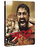 レイバン 【数量限定生産】300 <スリーハンドレッド> コンプリート・エクスペリエンス ブルーレイ版スチールブック仕様 [Blu-ray]