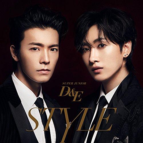 STYLE(AL+DVD)(スマプラ対応)