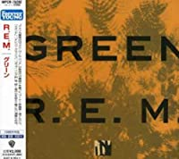 Green by R.E.M. (2007-03-21)