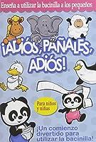 Adios, Panales, Iadios Go Po [DVD] [Import]