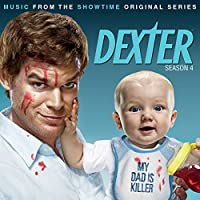 Dexter Season 4 (Music from the Showtime Original Series)