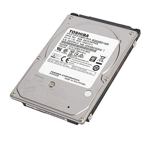 東芝 内蔵 ハードディスク HDD 2.5 インチ SSHD MQ02ABD100H