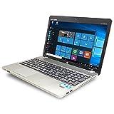 中古 hp ProBook 4530s Corei5 4GBメモリ 無線LAN DVDマルチ HDMI テンキー付き リカバリ内蔵 Windows7pro MicrosoftOffice付(2007)