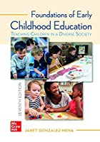 Looseleaf for Foundations of Early Childhood Education
