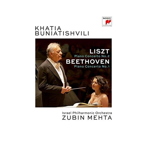Liszt & Beethoven: Piano...の商品画像