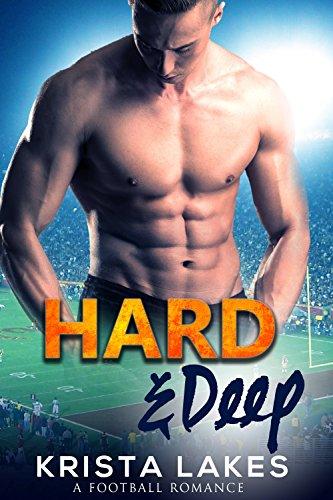 Hard & Deep: A Football Romance (English Edition)の詳細を見る