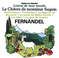 Vol. 1-Lettre Mon Moulin
