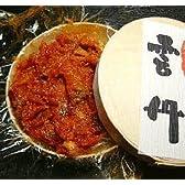 極上ノ新物 珍味天然雲丹(ウニ) 「庄庵」【50g】国産塩ウニ,塩ウニ,塩雲丹デス