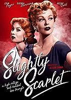 Slightly Scarlet [DVD]