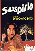 Suspiriaポスター映画スペイン語11x 17ジェシカ・ハーパーJoan Bennettアリダ・ヴァリウド・キア Unframed 520204