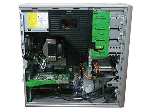 中古 hp Z400 XeonW3565-3.2GHz/4GB/500GB/MULTI/NVIDIA Quadro2000/Win7Pro-64bit