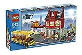レゴ (LEGO) シティ レゴ (LEGO)の町 街角 7641