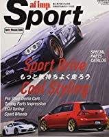 af imp. Sport (オートファッションインプスポーツ) (CARTOPMOOK)