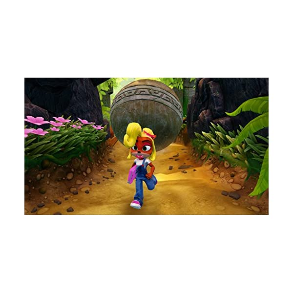 Crash Bandicoot N. Sane...の紹介画像4