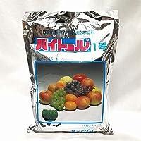 微量要素入り葉面散布肥料 バイトール (バイトール1号(10-35-10))
