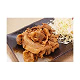 【無添加】豚しょうが焼き(9人前)【代引不可】 フード ドリンク スイーツ 肉類 その他の肉類 top1-ds-1653674-ah [簡素パッケージ品]