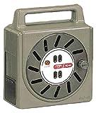 ハタヤ 温度センサー付コードリール単相100V10M NJ101S