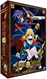 クロノクルセイド コンプリート DVD-BOX (全24話, 600分) GONZO DIGIMATION アニメ [DVD] [Import] [PAL, 再生環境をご確認ください]