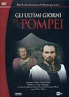 Gli Ultimi Giorni Di Pompei (1989) (2 Dvd) [Italian Edition]