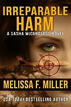 Irreparable Harm (Sasha McCandless Legal Thriller Book 1) (English Edition)