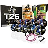 Shaun T's FOCUS T25 Home Fitness DVD Workout Program