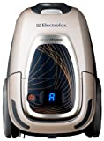 Electrolux 掃除機に大切な3つの機能すべてに最高のクオリティ エルゴスリーマルチフロア ダイヤモンドサンド EET510DS