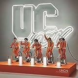 【メーカー特典あり】 UC100W (通常盤) (「UC100W」オリジナルマグネット付)