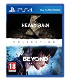 HEAVY RAIN -心の軋むとき- & BEYOND: Two Souls - Collection (PS4) (輸入版)