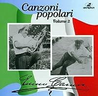 Canzoni Popolari Volume 2
